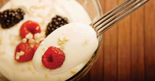 The future of food texturizers & emulsifiers
